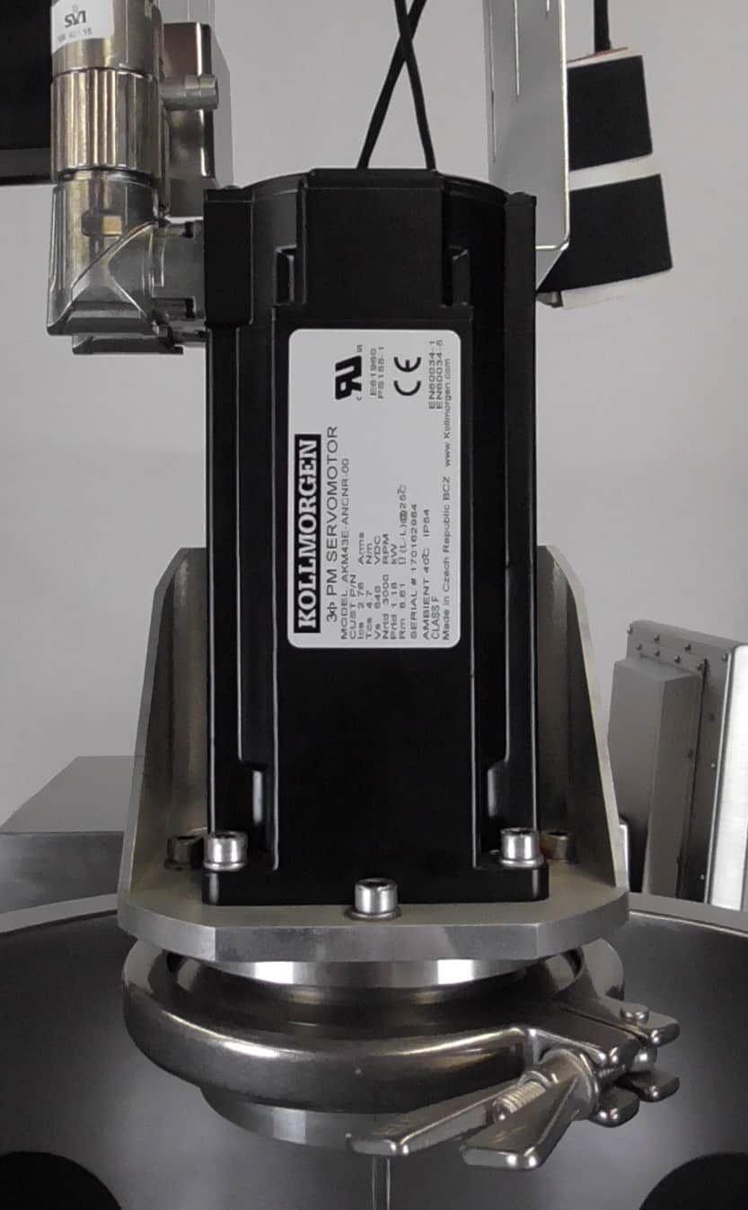 Sartorius Stedium Biostat CultiBag STR 50-DW Bioreactor System