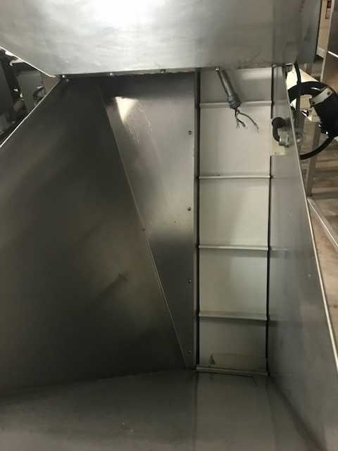 Kaps All FS-B Bulk Parts Elevator | For Sale | Labx Ad