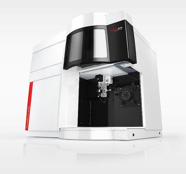 Analytik Jena PlasmaQuant 9100 ICP-OES