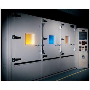 Cincinnati Sub-Zero Double Duty Thermal Shock Chambers