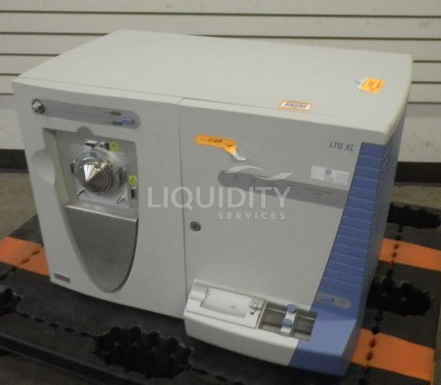 Thermo LTQ XL Mass Spectrometer