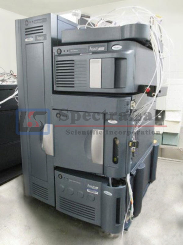 2013 Model Waters Acquity uPLC with Waters QDA Detector(2016 model, NEW in original package)