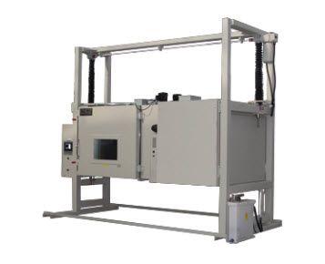 Cincinnati Sub-Zero AGREE Vibration Chambers