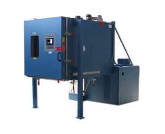 Cincinnati Sub-Zero Commercial Vibration Chambers