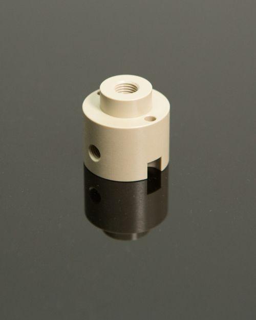 Flowcell, 10 mm, PEEK, Matrix, ER Detector