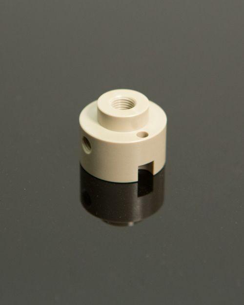 Flowcell, 5 mm, Matrix, PEEK, ER Detector