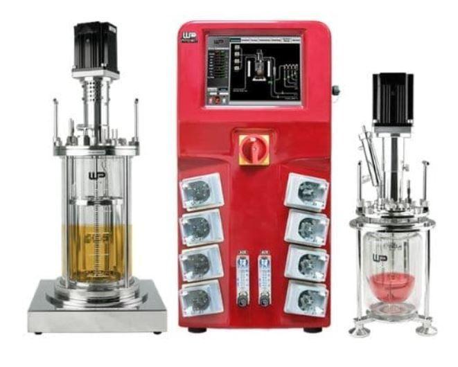 Winpact Parallel Fermentation System, FS-05 series