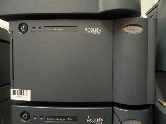 Waters Acquity H Class Column Manager UPLC Column Manager
