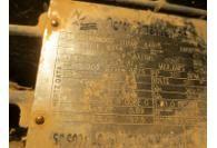 Ingersoll Dresser 3X10DA-5 Pump Ingersoll horizontal multi stage