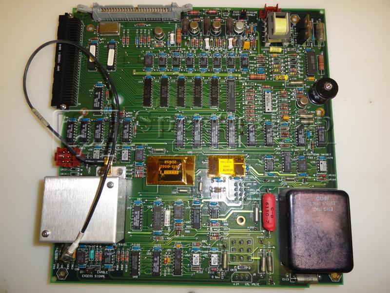 HP 5971 or 5972 05971-60012 Main Board