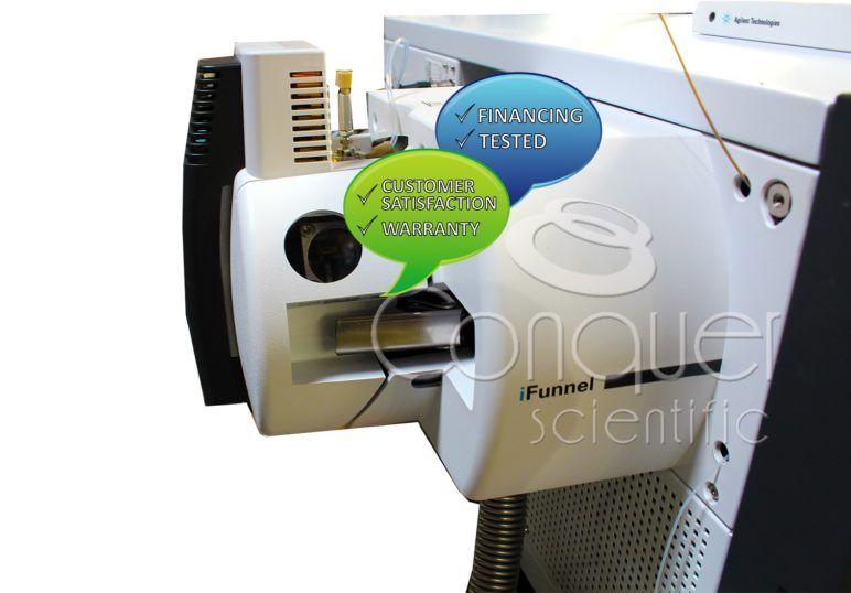 Agilent 6495A (6460,6470,6490)Triple Quadrupole LCMS System