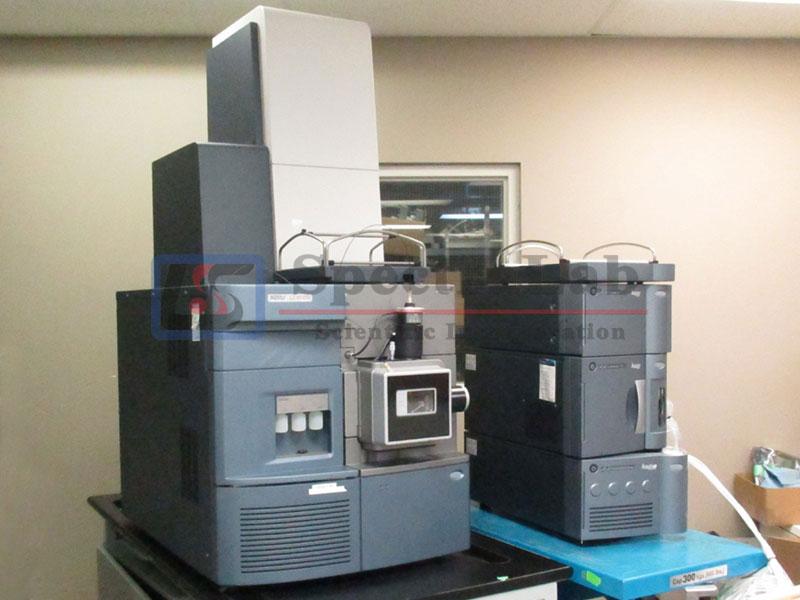 Waters Xevo G2-XS QTof Quadrupole Time-of-Flight Mass Spectrometer