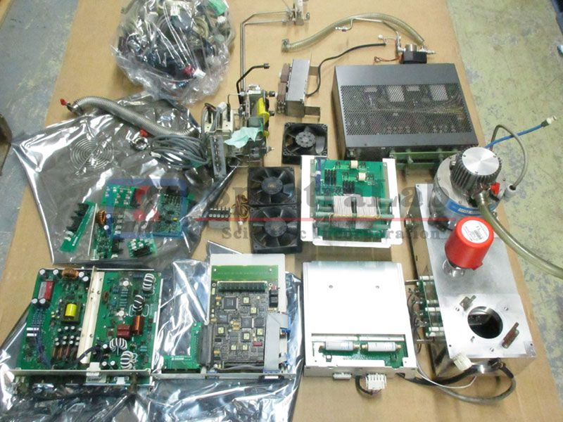 HP Agilent 4500 Series ICP/MS Parts