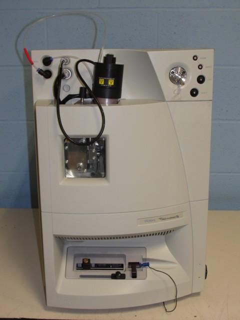 Waters MicroMass ZQ 2000 LC Single Quad Mass Spectrometer