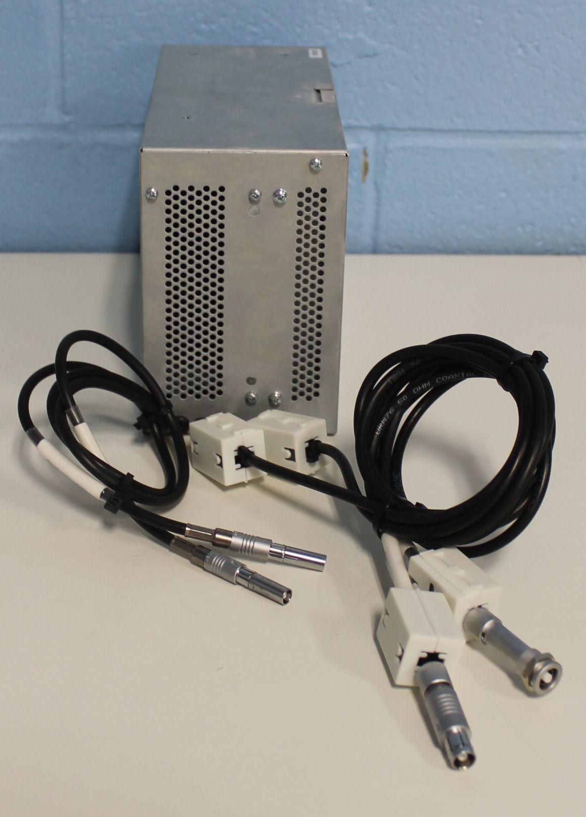Waters Micromass Brandenburg DN1077 ESCI High Voltage Power Supply