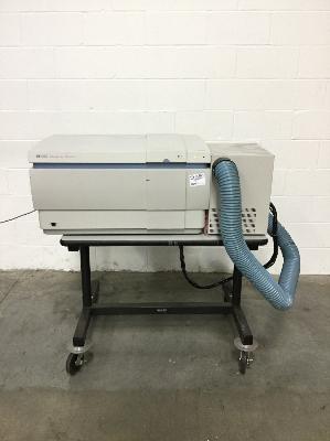 Hewlett Packard Gene Array Scanner