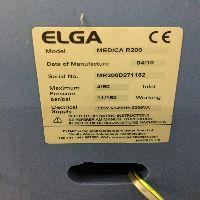 ELGA Medica R200 Water Purification System