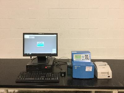 Sotax HT 1 Manual Tablet Hardness Tester