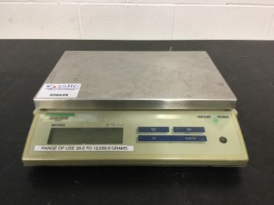 Mettler Toledo SB121001 Digital Scale