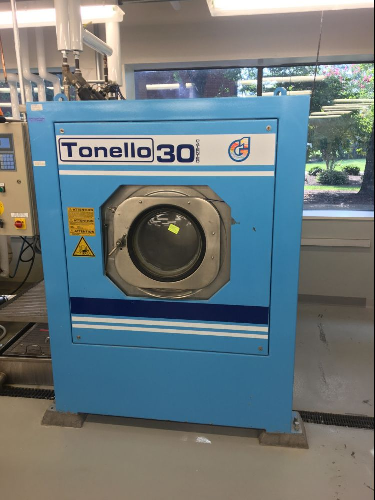 Tonello G1 30 Dyeing Machine for Sampling