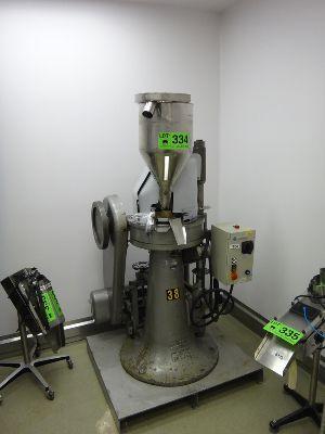 Manesty D3B Tablet Press - 16 Station