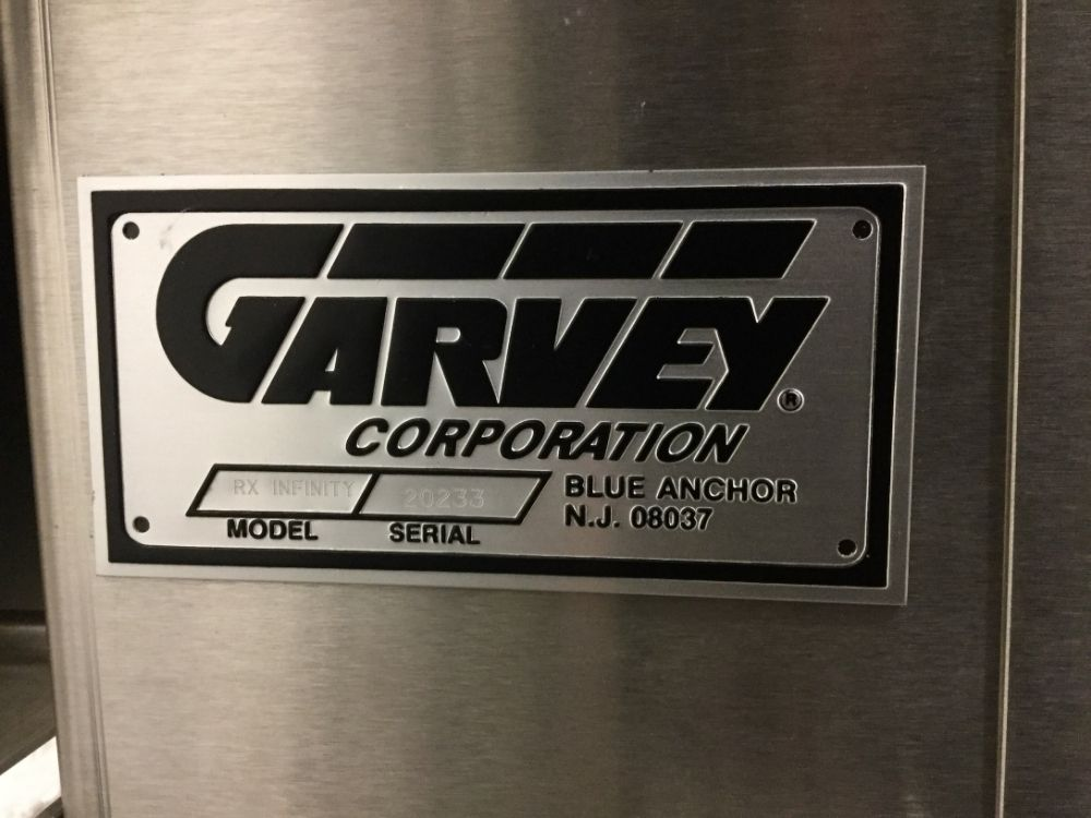 Garvey RX Infinity Single File Conveyor