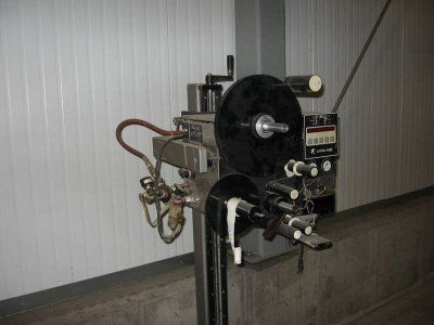 Labelaire 2114M Labeler