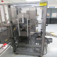 MGS HIS-600 Cartoner