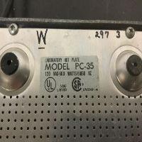 Corning PC-35 Hot Plate