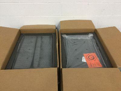 Lot of (2) Unused Labconco Organic Filter Cells