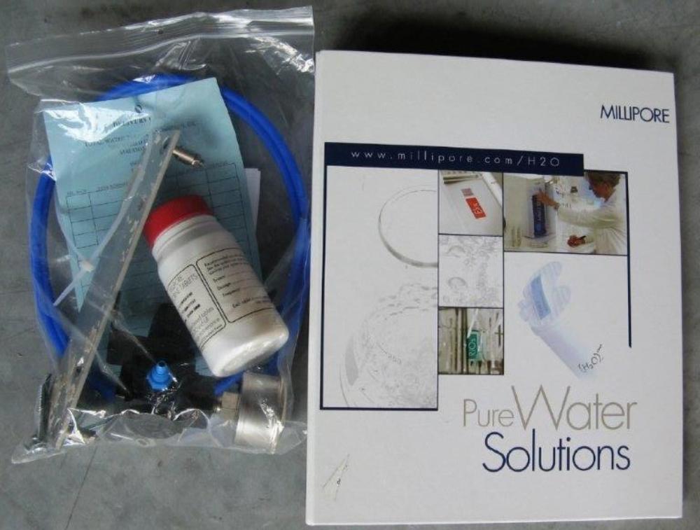 Millipore Milli-Q Biocel Water Purification System