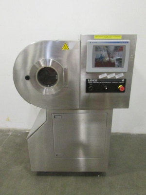 Vector LDCS Lab Hi Coater