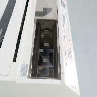 Sakura RSG-61 Hematology Slide Stainer
