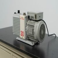 Edwards 30 E2M30 Rotary Vane Dual Stage Mechanical Vacuum Pump