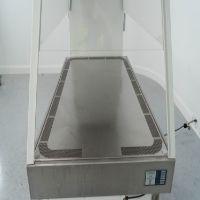 The Baker Company AniGARD II 4' Animal Transfer Station