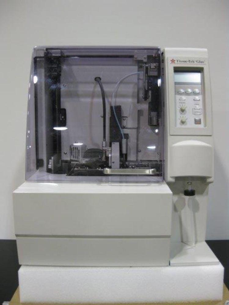 Sakura Tissue-Tek Glas 6400 Automated Coverslipper