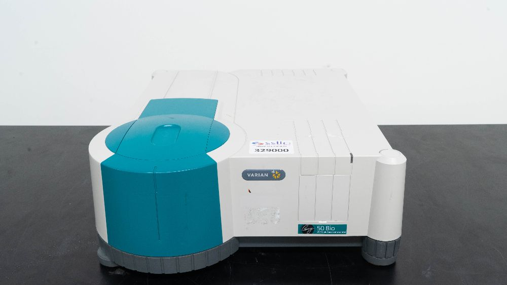 Varian Cary 50 Bio UV/Visible Spectrophotometer