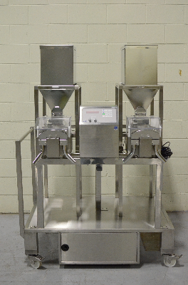 CI Electronics SP200 Check Weigher