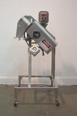 Frewitt SG Turbo Sifter