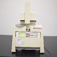 Dr. Schleuniger HS8 Semi-Automatic Tablet Hardness Tester