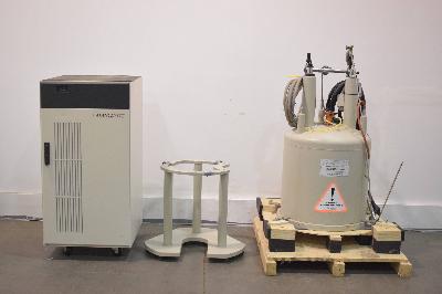 Bruker Avance DPX 250MHZ NMR Spectrometer