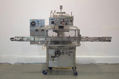 West Company RW-600 Capper