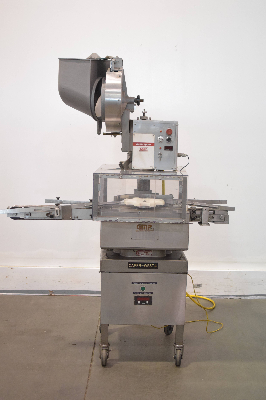 Genesis NPW-500 Capper