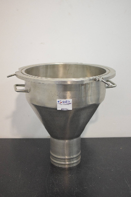 Bosch GKF 400 Empty Capsule Hopper