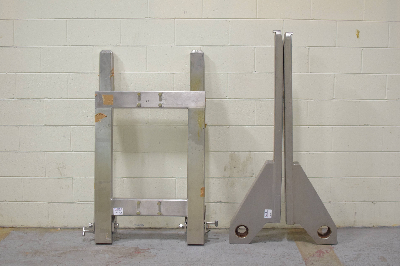 Lot of 3 pieces for Metolift Drums