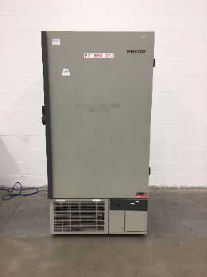 Revco ULT2186 Ultra Low Temp Freezer