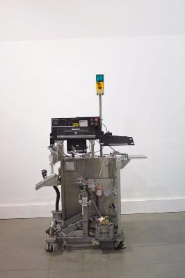 Gottscho 7200 In Line Platen Printer