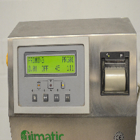 Tecnolab Timatic Mini Rapid Extractor