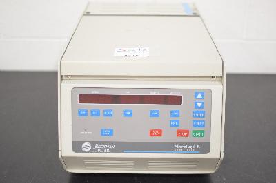 Beckman Microfuge R Centrifuge