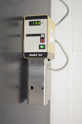 Haake D8 Circulator